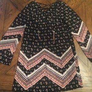 3/$15* Boho Dress